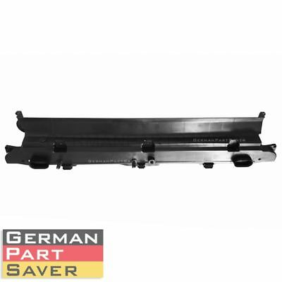 Upper SET New BMW E60 525 530 545 E63 E64 645 Radiator Support Carrier Lower