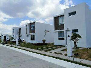 4 Opciones de Casa en Venta al Norte de Aguascalientes atrás del PIVA