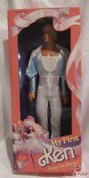 Vintage 1988 My First Ken Ballet Edition Nrfbnib