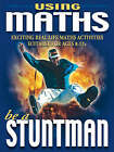 Be A Stuntman by Wendy Clemson (Paperback, 2004)