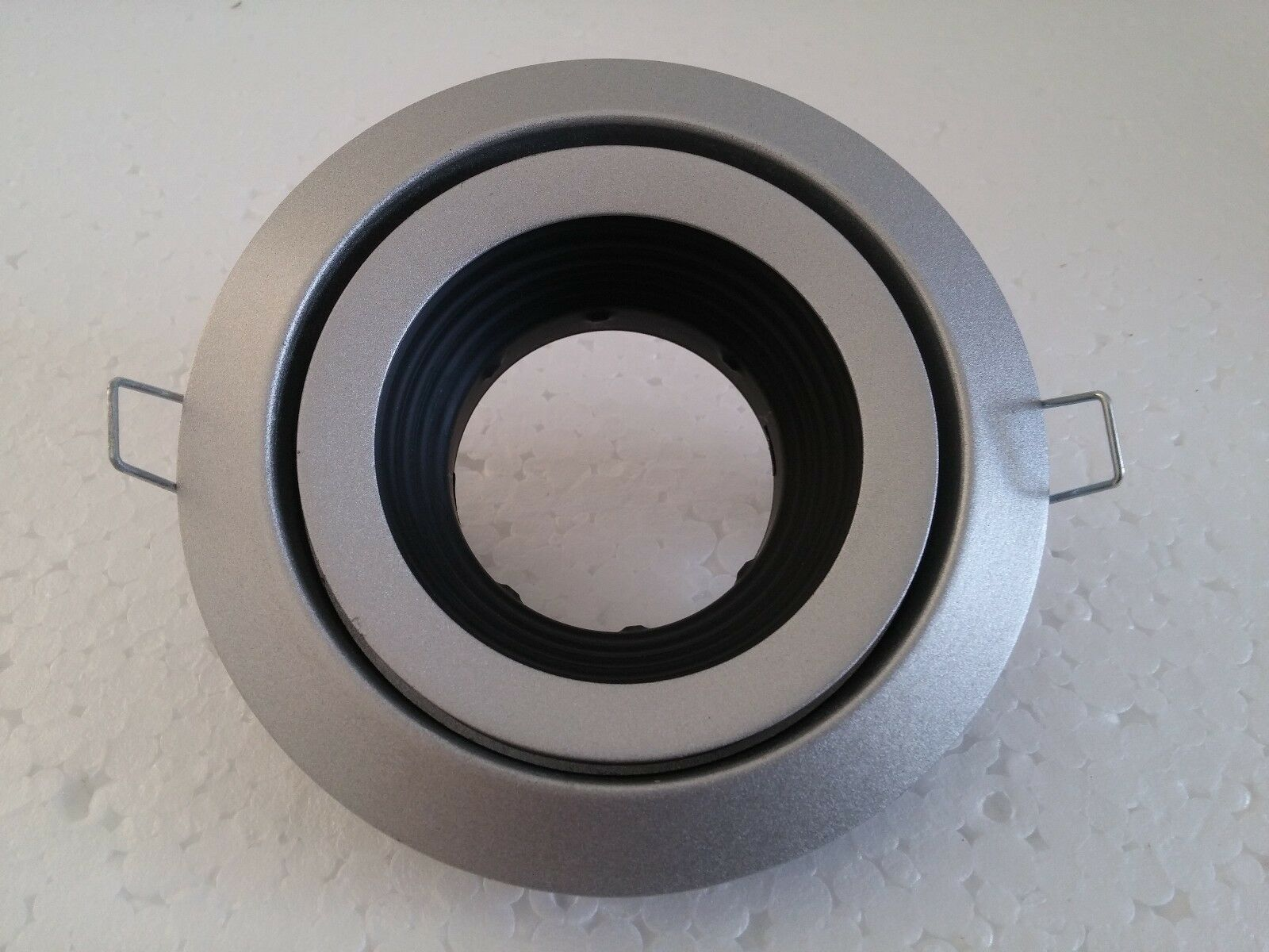 8 X  Spot lamp holder recessed ceiling MR16CJ5 GUS. 3MAX.50W