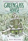 Greenglass House by Kate Milford (Paperback, 2016)