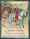 Castle Diary by Richard Platt (Paperback, 2011)