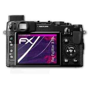 atFoliX-Glass-Protector-voor-Fujifilm-X10-9H-Beschermend-pantser