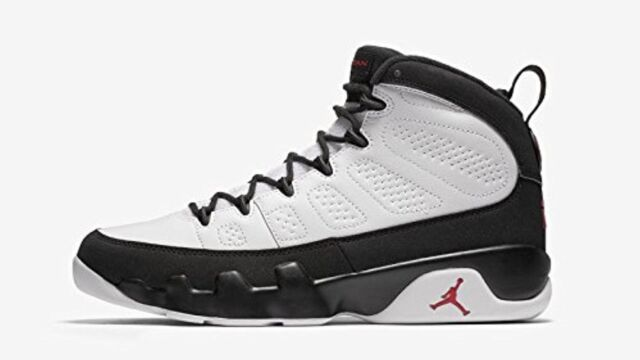 newest bd621 cbe93 AIR JORDAN 9 RETRO (GS) OG