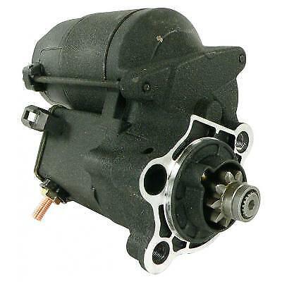Avviamento del motore SHD0004 compatibile con HARLEY DAVIDSON XLH Sportster Cus