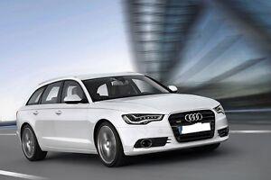 Chiptuning OBD Audi A6 3.0 TDI 204PS auf 290PS/580NM Vmax offen 150KW CLAB 4G C7