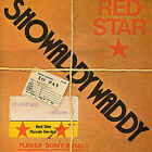 Red Star by Showaddywaddy (CD, Dec-2002, 7T's)