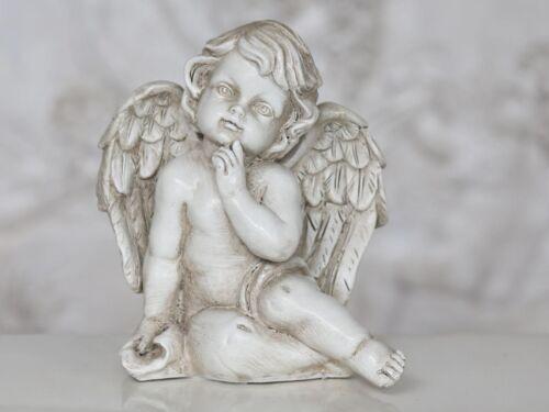 Chic Antique Engel antik creme elfenbein Weihnachten vintage und shabby