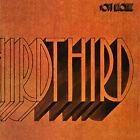 Soft Machine Third 1970 Deluxe 180 Gram 2 LP Vinyl Jazz Fusion Music