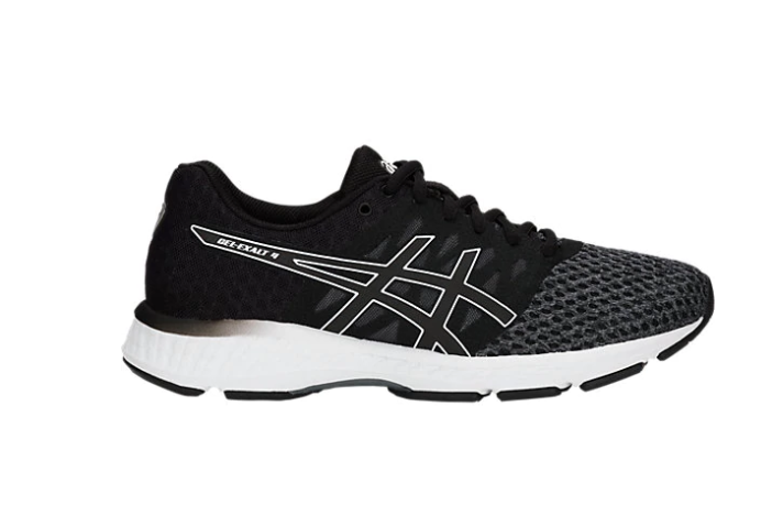 SAVE  Asics Gel Exalt 4 (001) Damenschuhe Running Schuhes (B) (001) 4 3cdc49