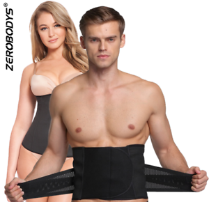 Waist-Cincher-Body-Shaper-Men-Women-Slimming-Belt