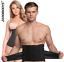 Waist-Cincher-Body-Shaper-Men-Women-Slimming-Belt Indexbild 1