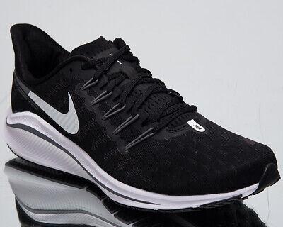 Nike Air Zoom Vomero 14 Homme Neuf Noir Blanc Gris Running Baskets AH7857 001 | eBay