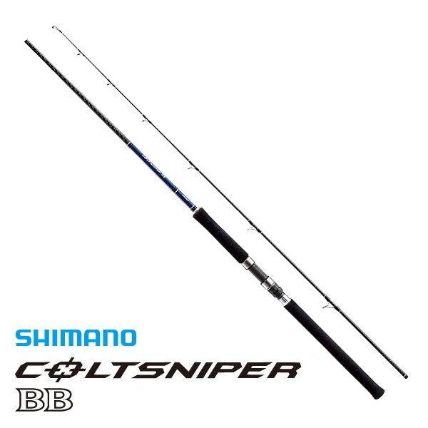 Shimano Coltsniper Bb S906mh Canna Pesca