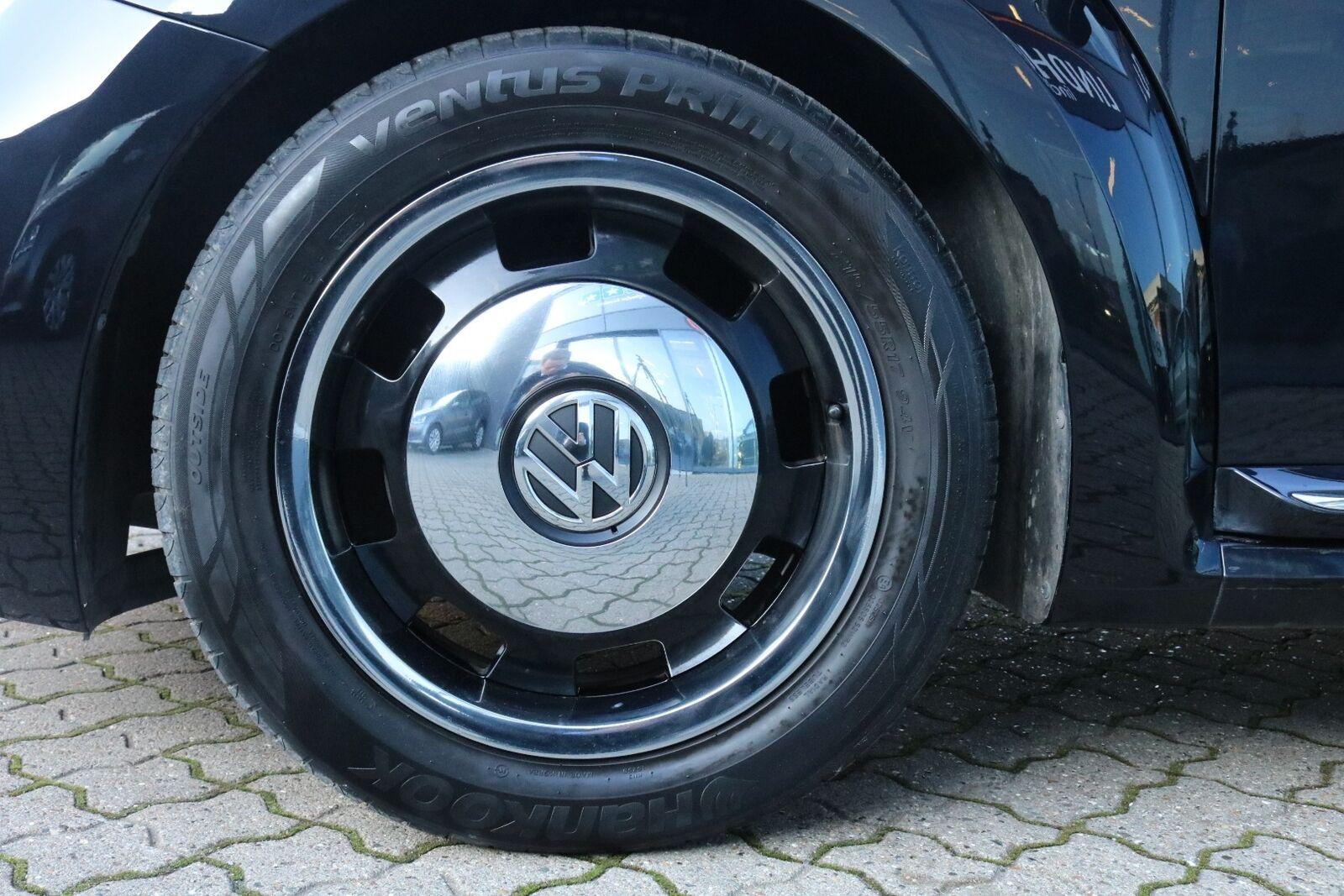 VW The Beetle TSi 105 Life