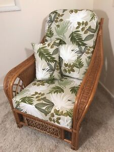 Image Is Loading Replacement Cushion Covers For Cane Conservatory Furniture