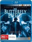 The Butterfly Effect (Blu-ray, 2010)