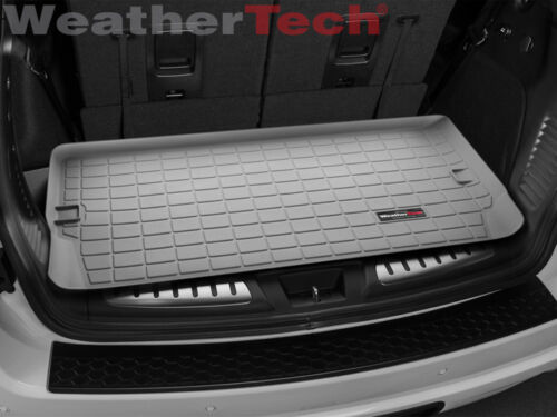 WeatherTech Cargo Liner Trunk Mat for Dodge Durango 2011-2019 Small