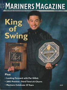 Mariners-Magazine-Volume-13-King-of-Swing