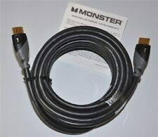 Monster Cable HDMI 400 High Performance High Def Multimedia Performance 6M 18Ft