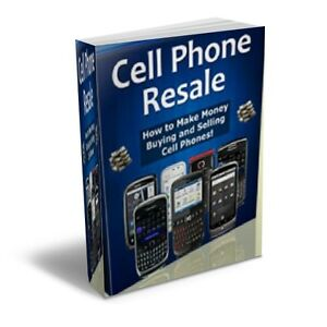 Cell Phone Resale Training How To Make Money Buying And Selling Cell Phones Ebay