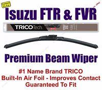 Wiper Blade 1-pack Premium - Fits 1997-2011 Isuzu Ftr Fvr - 19220