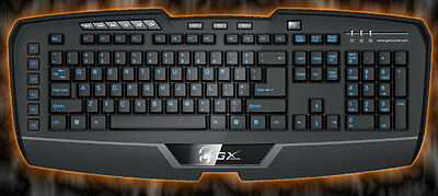 *Free gift w// purchase Genius Imperator Pro Gaming Keyboard