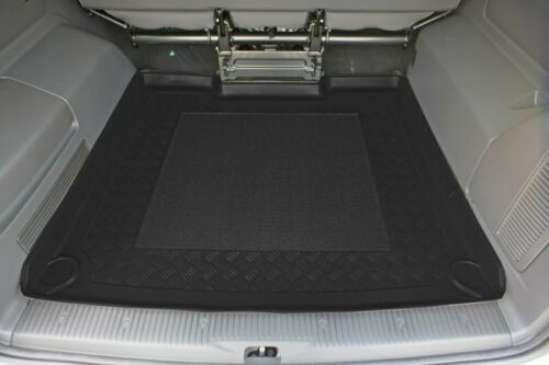 Para VW T6 VI Caravelle Original TFS Premium Maletero Antideslizante//Estera