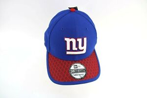 exquisite style really cheap outlet New York Giants New Era NFL Sideline 39THIRTY Flex Hat - Royal ...