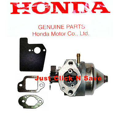 Honda 16100-Z8D-911 Carburetor Assembly