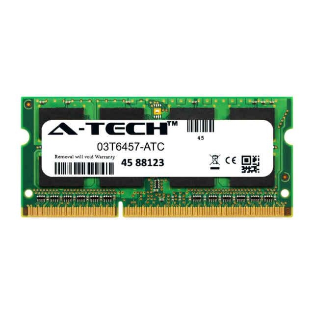 Lenovo 03T6457 4GB DDR3 1600MHz memory module