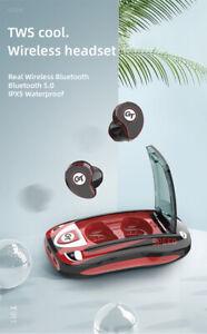 Auriculares-audifonos-inalambricos-con-Bluetooth-In-Ear-Pods-Para-IOS-Android-Reino-Unido
