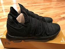 e5f1c46f35bd item 5 NIKE ZOOM KD10 BLACK DARK GREY 897815 004 MEN S SIZE 13.5 -NIKE ZOOM  KD10 BLACK DARK GREY 897815 004 MEN S SIZE 13.5