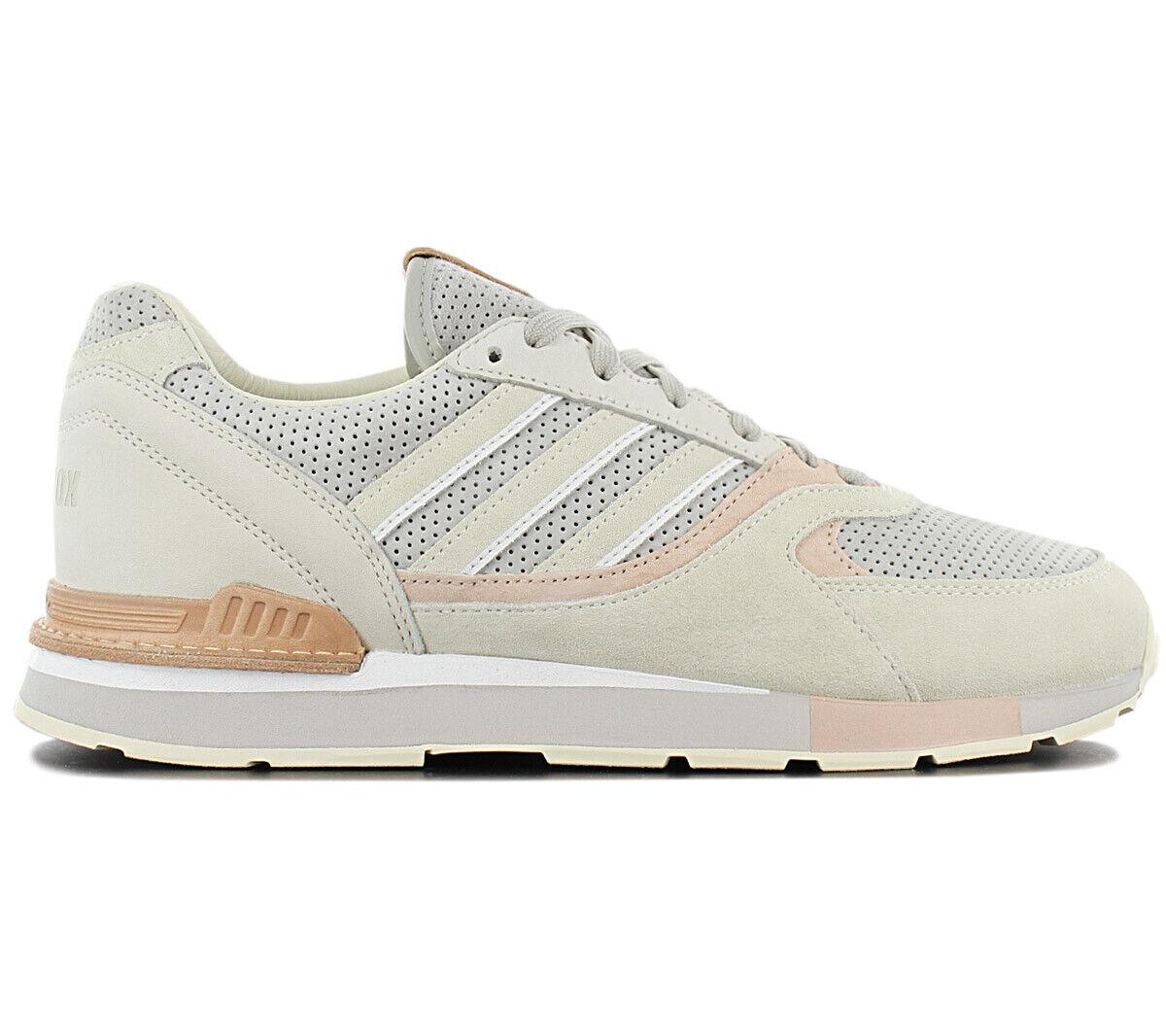Adidas Consortium Quesence x Solebox Herren Turnschuhe Schuhe DB1785 Turnschuhe NEU