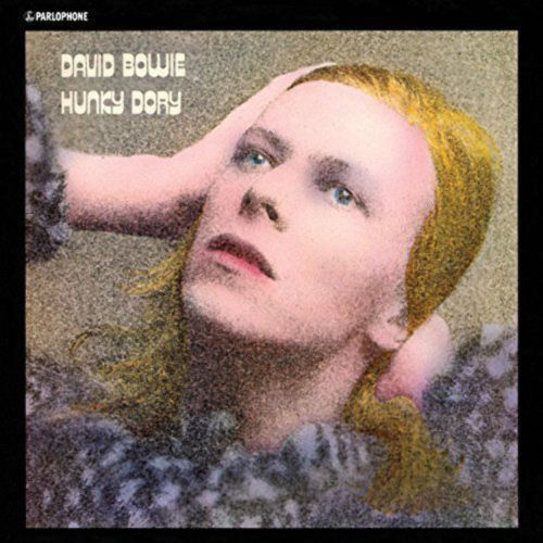 DAVID BOWIE Hunky Dory CD BRAND NEW 2015 Remaster