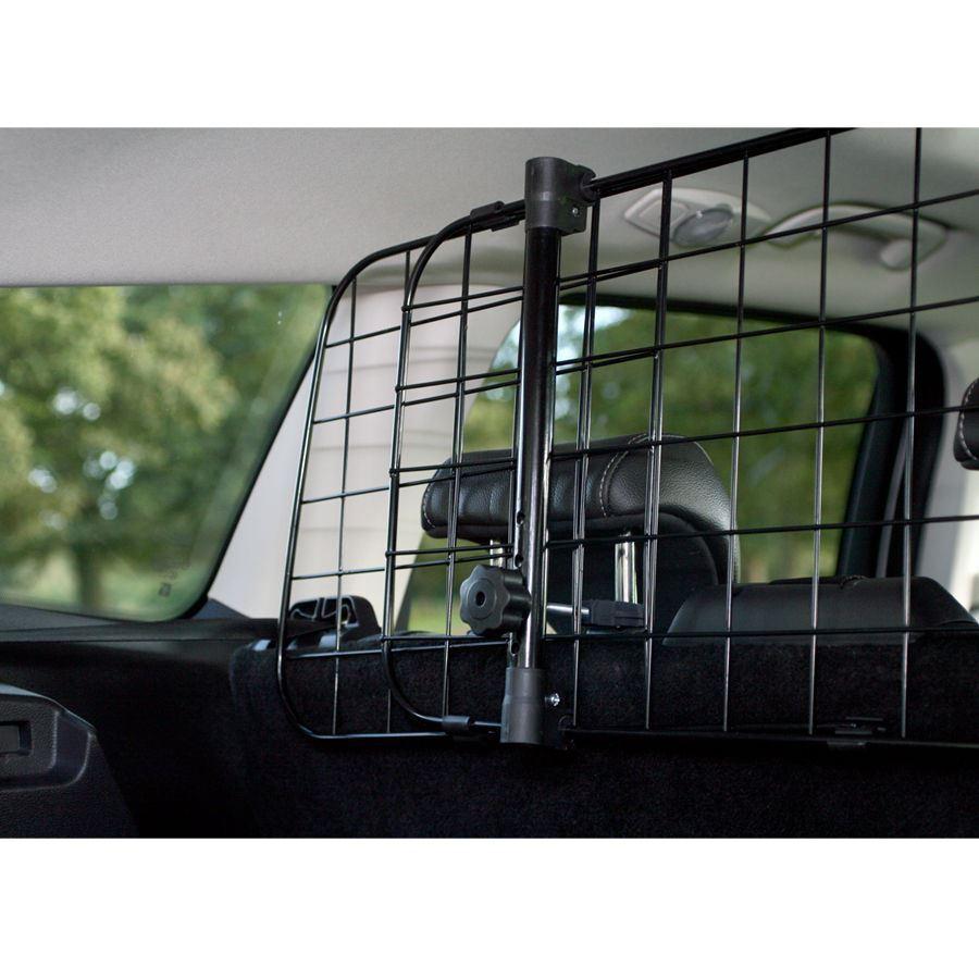 UKB4C Citroen Berlingo 1996-2017 Car Headrest Mesh Dog Guard