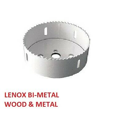 "5-1//2/"" Bi-Metal Hole Saw Lenox 30088-88L"