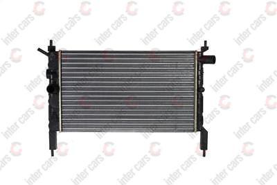 Bello Radiatore Acqua Raffreddamento Motore Nissens Nis 632761 Una Grande Varietà Di Modelli