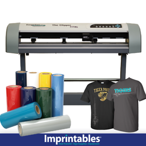 The Clipper 24 Quot Vinyl Cutter Stand And Heat Transfer