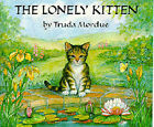 The Lonely Kitten by Truda Mordue (Paperback, 1976)