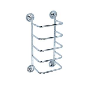 Bristan Comp tstack 1 C Serviette Stacker-Chrome