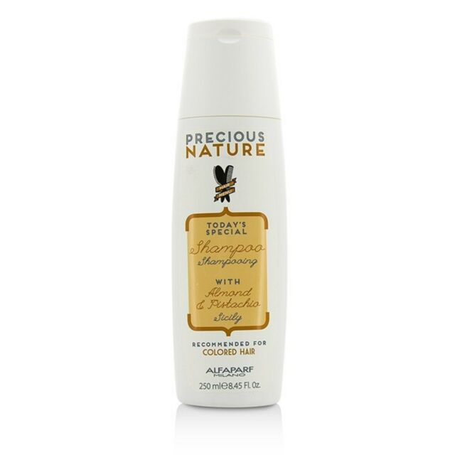 ALFAPARF PRECIOUS NATURE PURE COLOR PROTECTION SHAMPOO 250 ML