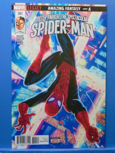 Peter Parker Spectacular Spider-Man #301 Marvel Comics CB9186