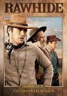 Rawhide Seventh Season Volume Two - DVD Region 1