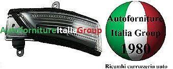 FANALE FANALINO FRECCIA SPECCHIO RETROVISORE SX A LED SUBARU XV 12/> 2012/>