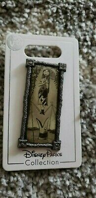 Disney Pin Sally Haunted Mansion Stretching Portrait Nightmare Before Christmas