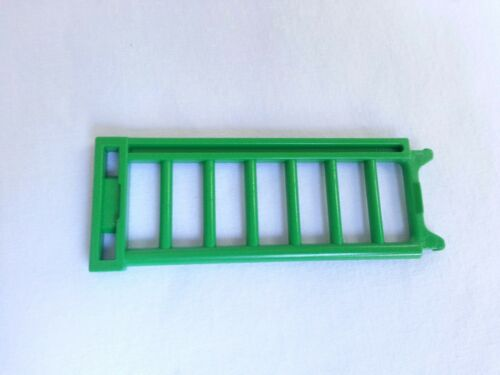 PLAYMOBIL FENCES RAILS DOLLY CRATE STOOLS SEAT COVERS RIFLE RACK HITCH-CHOOSE 1