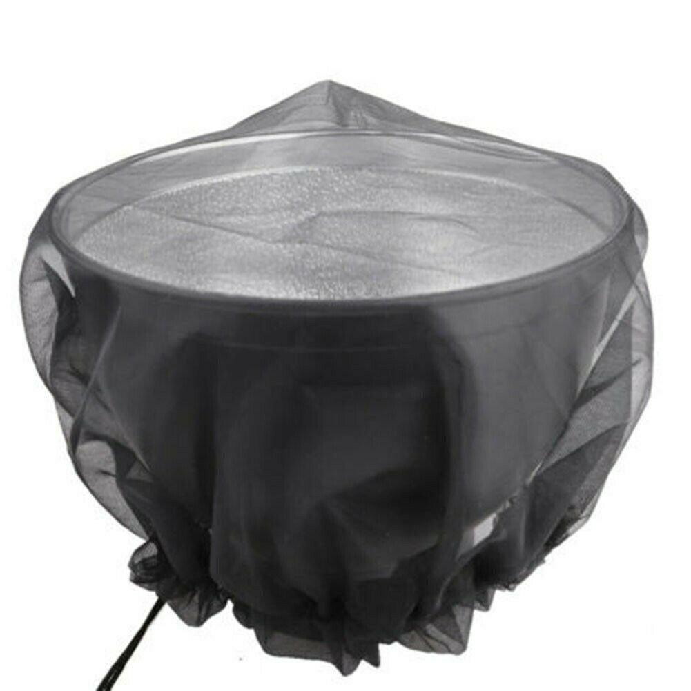 Netting Mesh Cover Network Water Collector 80cm Accessories High Quality