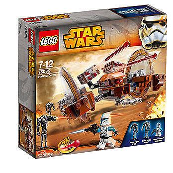 LEGO® 75085 Star Wars Hailfire Droid Clone Trooper Lieutenant Neu OVP